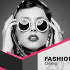 1.1 Fasion Makeup Template - Cover
