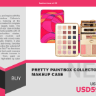 1.4. Fasion Makeup Template - Product 2