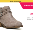 3.3. Shoes Template - Product 1