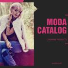 4.1. Moda Template - Cover