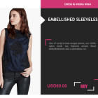 4.3. Moda Template - Product 1