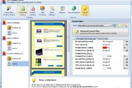PrestaShop PDF Catalog Creator Pricelist Layout Template Product Title