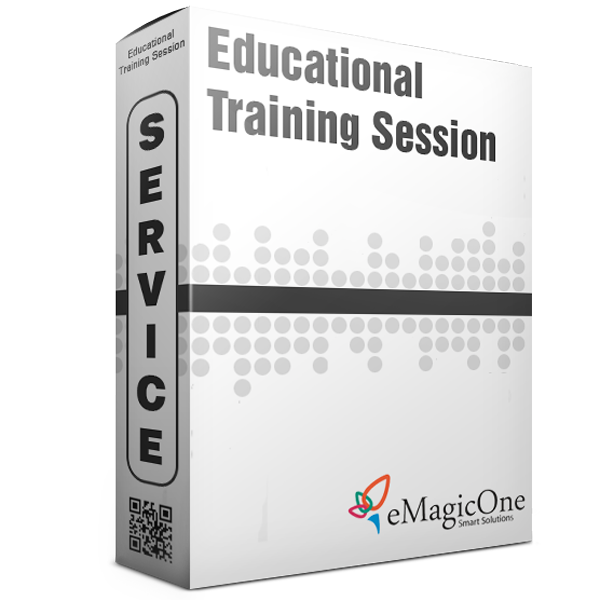 Educational Training Session