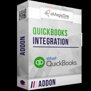 Intégration avec QuickBooks en Ligne pour PrestaShop