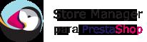 Store Manager para PrestaShop