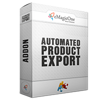 Automated Product Export