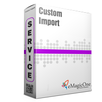 Product Import - up to 20 000