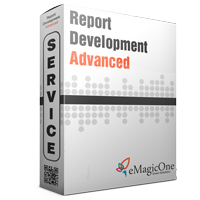 Advanced Report Development