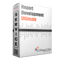 Ultimate Report Development